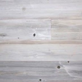 Lost Coast Redwood - Weathered - Fog Finish 7in Wide x 2-5ft Lengths