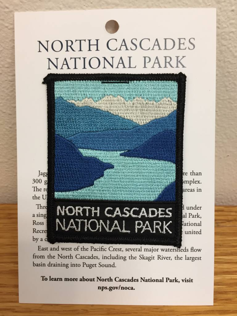 NCNP Patch