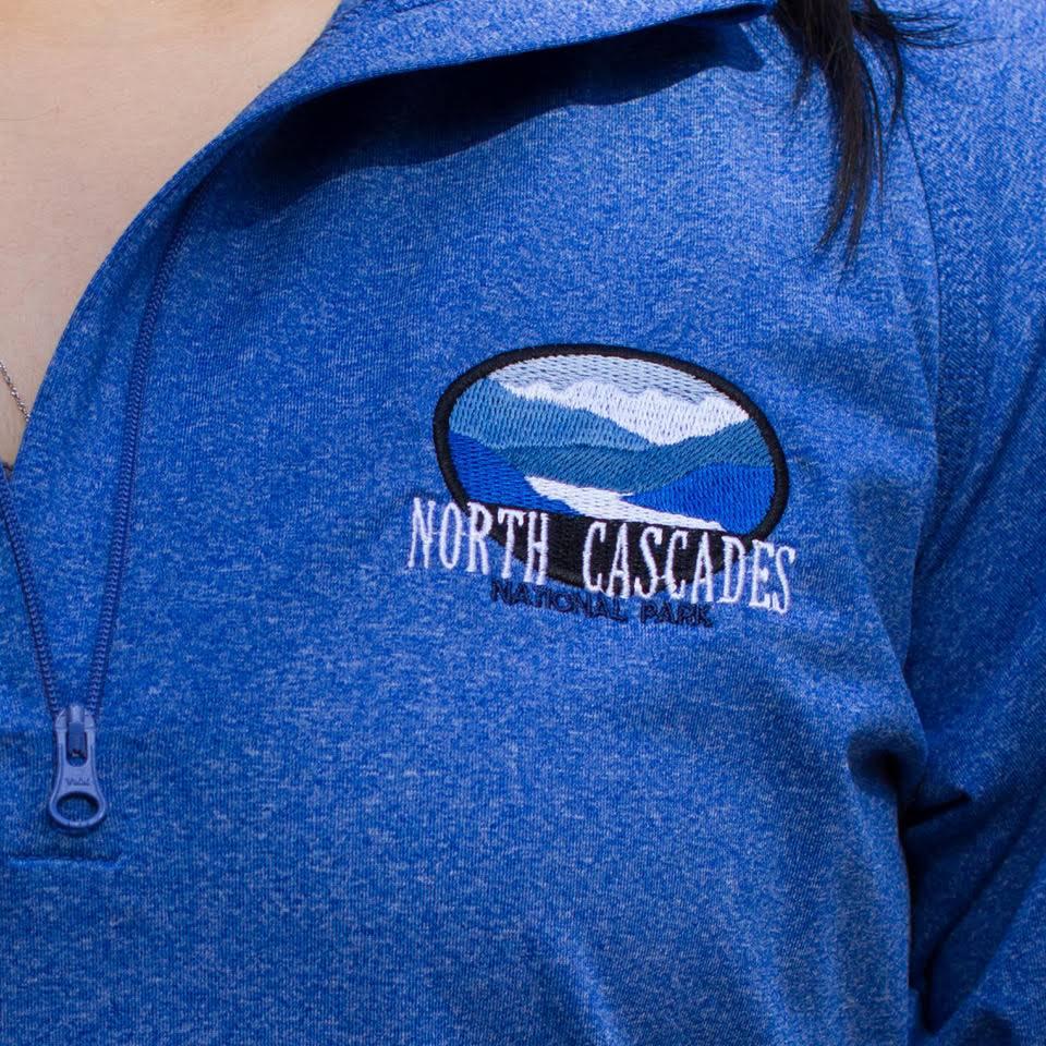 Fleece NCNP Royal Heather