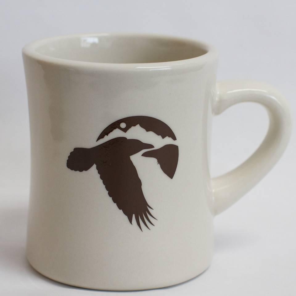 NCI Coffee mug