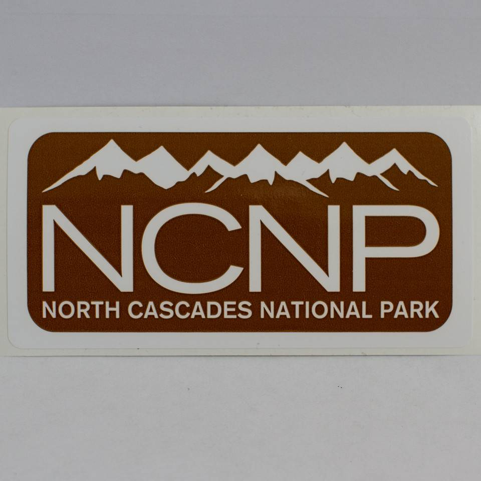 Sticker NCNP small