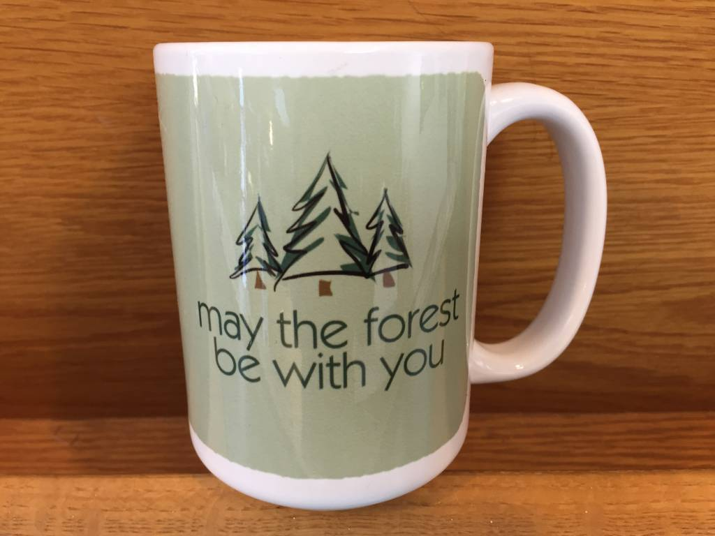 Mug Forest With You