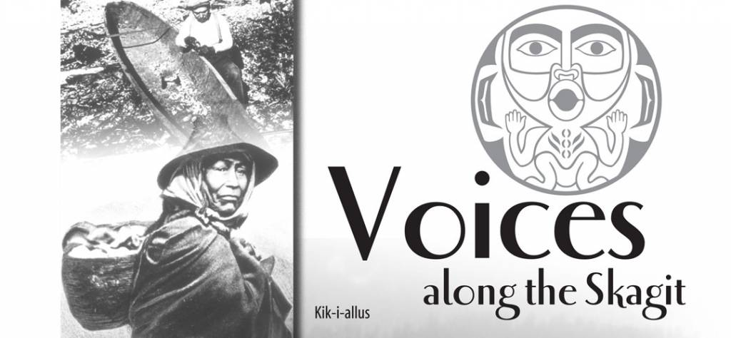 Voices Along The Skagit