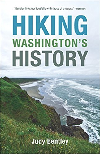 Hiking Washington's History