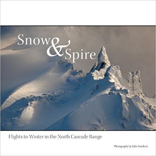 Snow & Spire