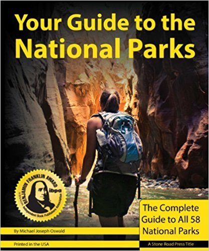 Your Guide to the National Parks (revised)