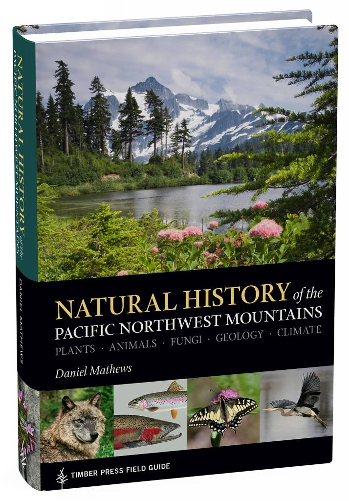 Natural History PNW Mountains