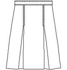 SHHS & SGMHS Four Pleat Skirt