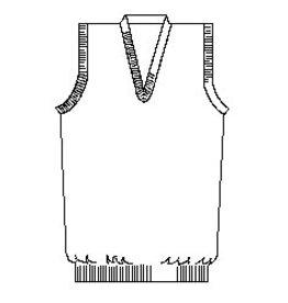 Mission (SGMHS) Vest