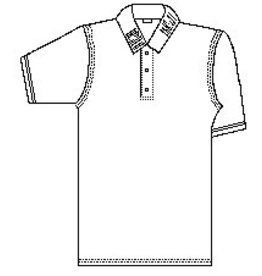 South Hills Academy Polo
