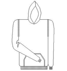 St. Andrew  Hooded Sweatshirt