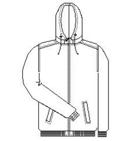 St. Andrew Rain Jacket