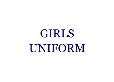 Girls Uniform