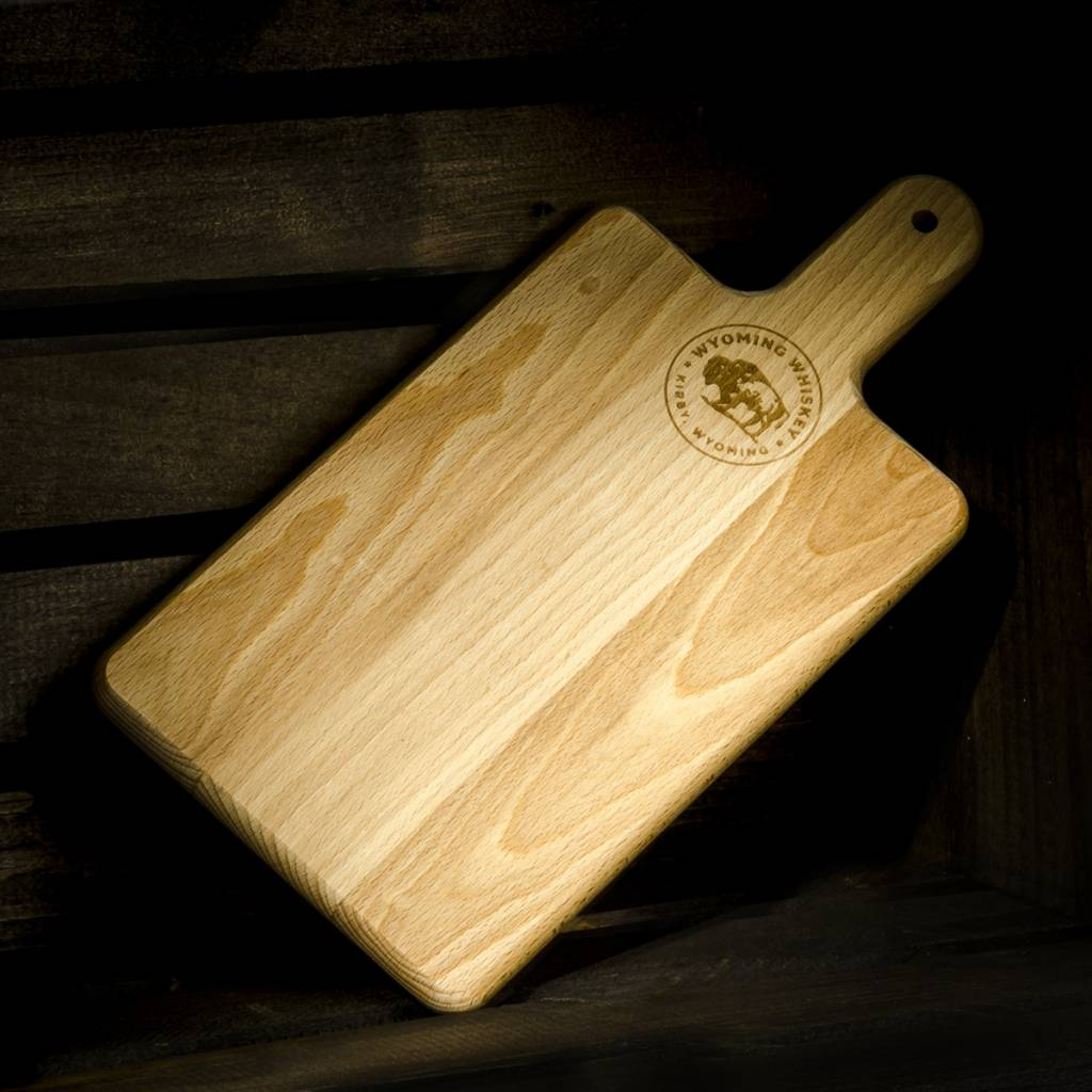 Teton Cutting Board Cutting Board 9x12