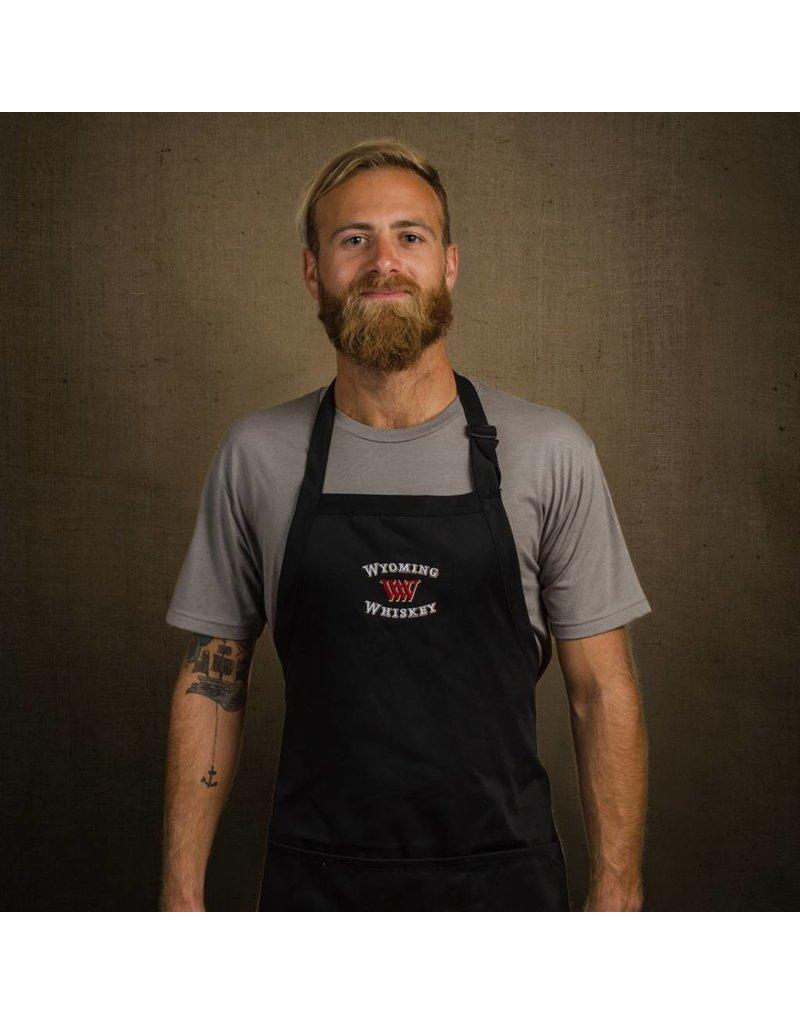 Tormack Chef Apron Black