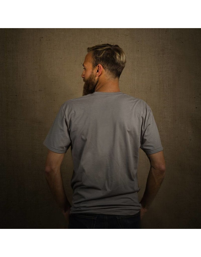 Tormack Men's Stone Crew T-shirt