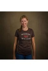 Tormack Ladies Brown T-Shirt