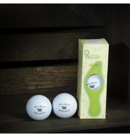 Golf Ball Talk 3-Pack Golf Balls