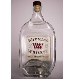 Slumped WW Bottle Serving Tray/Spoon Rest