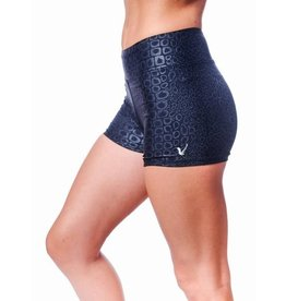 Valleau Snake Shorts