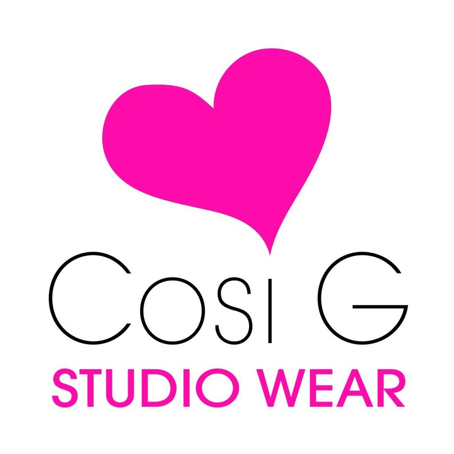 Cosi G Studiowear