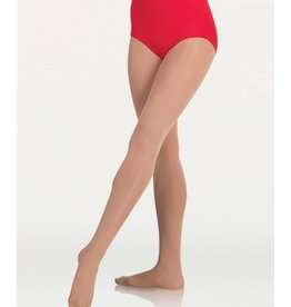 Body Wrappers Adult - Footed Tights