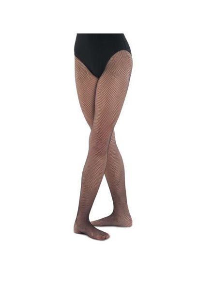 Body Wrappers Adult - Seamless Fishnet Tights