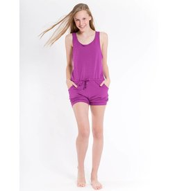 Sugar & Bruno Short Romper