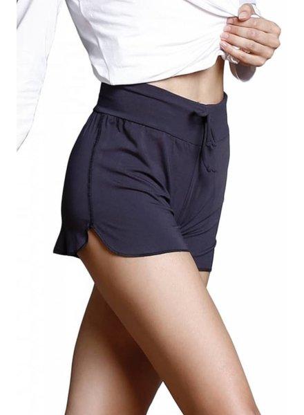 Ballet Rosa Nobu Shorts