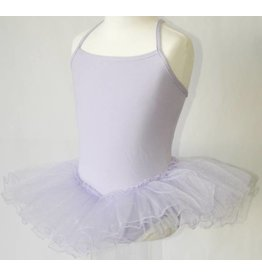 Little Threadz Cross-Back Leotard and Tutu