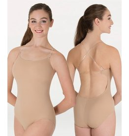 Body Wrappers Bodyliner Leotard