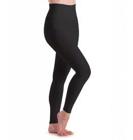 MotionWear High-Waist Ankle-Length Leggings