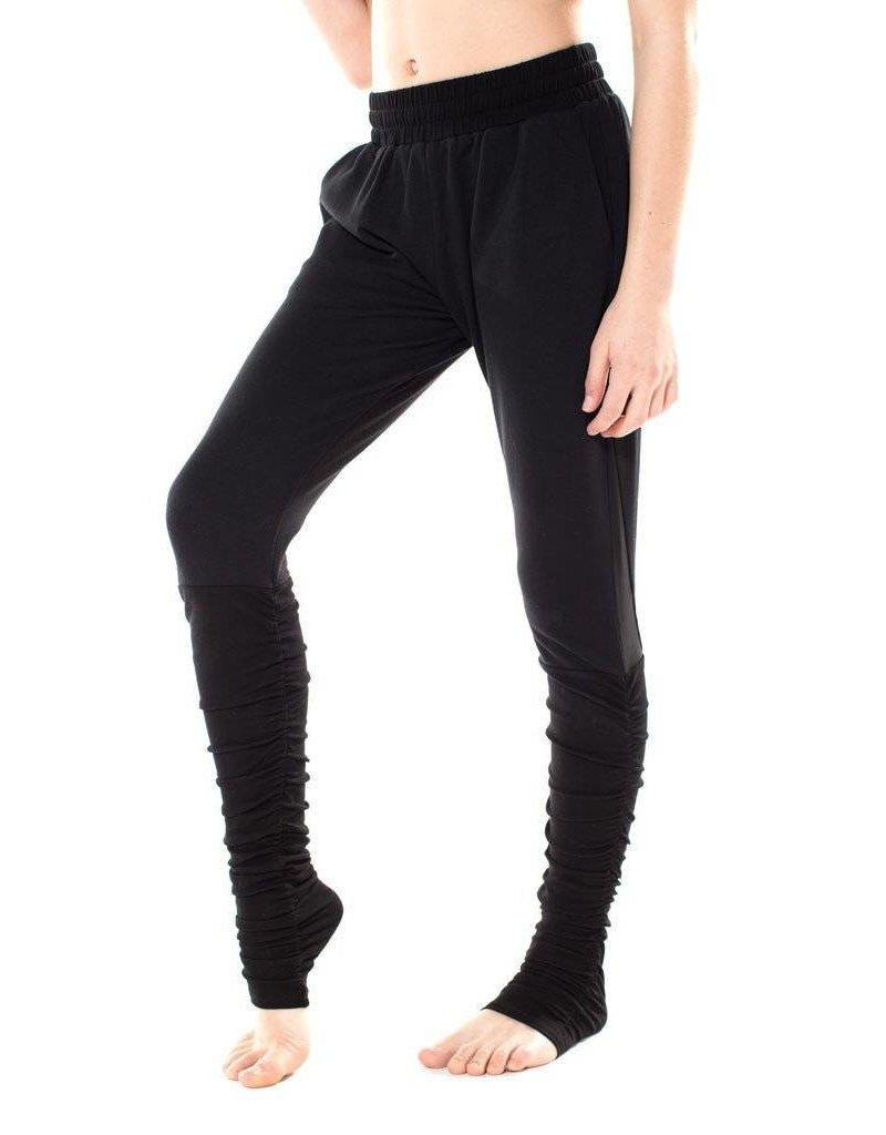 Miss Behave/ Miss Fit Winona Black Legging
