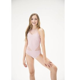 Sadie Jane Mercy Leotard