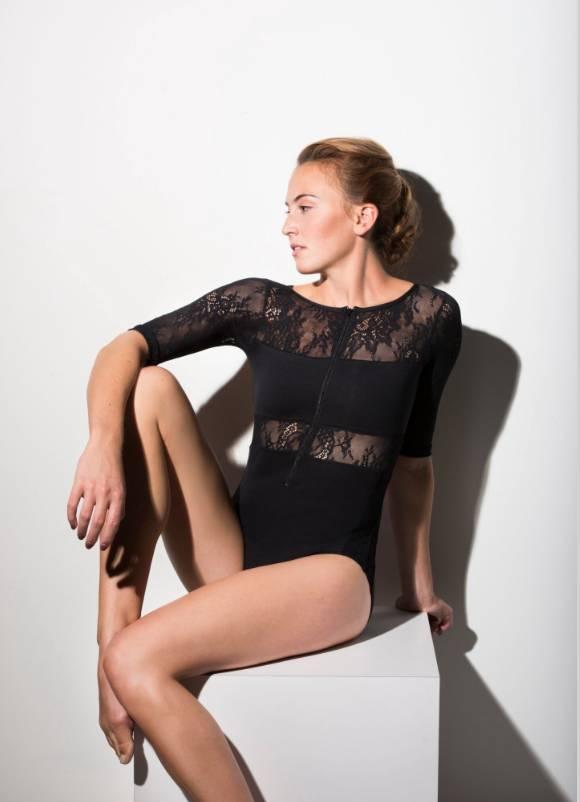 AinslieWear  Astrid W/ Kara Lace
