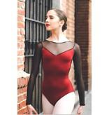 Audition Dancewear Vanessa Leo