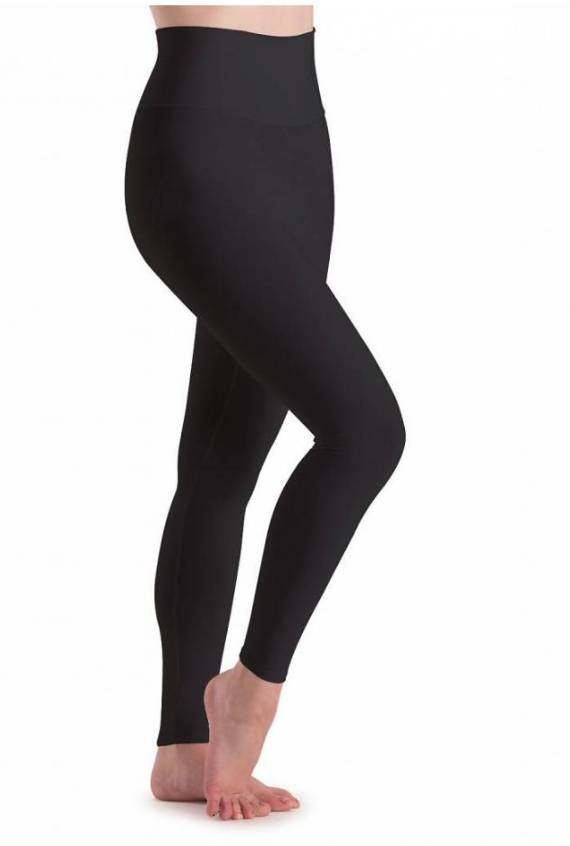 MotionWear MotionWear High Waisted Legging - Youth