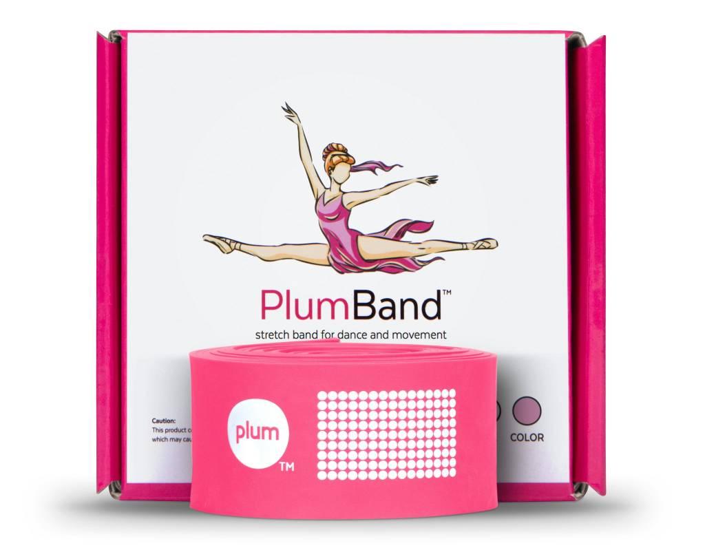 Plum The PlumBand® Stretch Band