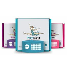 Plum The PlumBand® Stretch Band