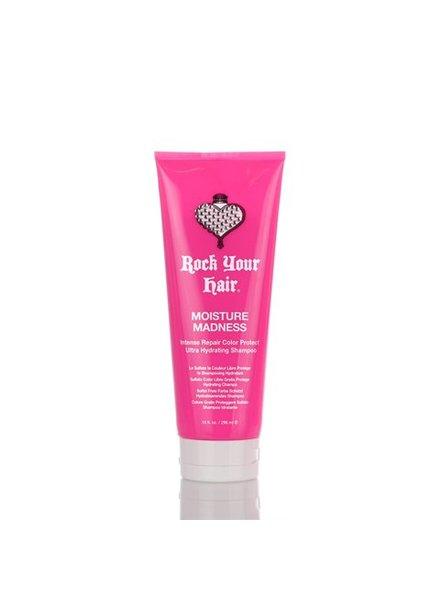 Rock Your Hair Moisture Madness Shampoo