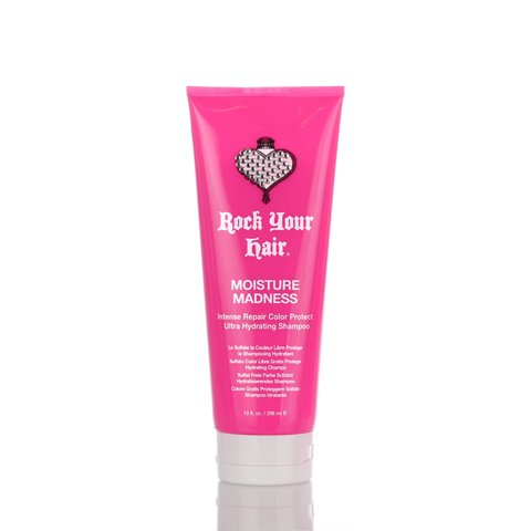 Rock Your Hair Moisture Madness Shampoo
