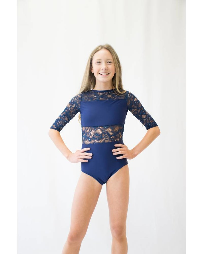 Soel Dancewear Marseille Youth Leo
