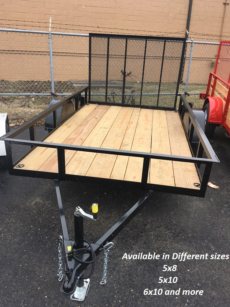 6x10 Plank Floor
