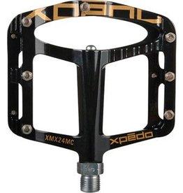 Xpedo Xpedo Spry BMX/MTB Pedal Black