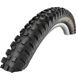 Schwalbe 26x2.35 Schwalbe Magic Mary Super Gravity Tubeless Easy Tire EVO Folding Bead