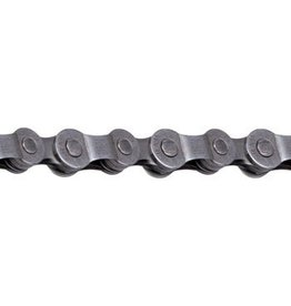 SRAM SRAM PC-850 6,7,8 speed Chain Gray/Black with Powerlink