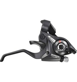 Shimano Shimano EF51 7-Speed Right Brake/Shift Lever