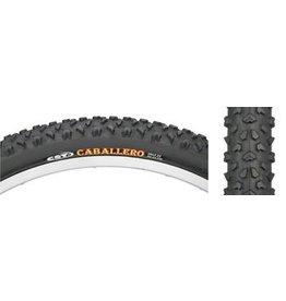 CST 26x2.25 CST Caballero Comp MTB Tire Steel Bead Black