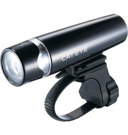 CatEye CatEye LED Uno Headlight EL010: Black