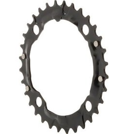 TruVativ TruVativ Trushift 32t 104mm Steel Chainring Black